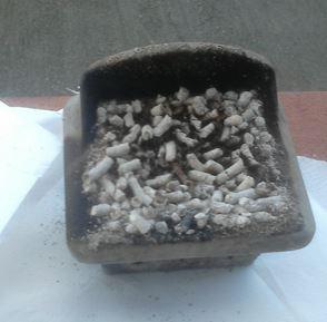 Perch si intasa il braciere della stufa a pellet fuoco - Le migliori stufe a pellet quali sono ...